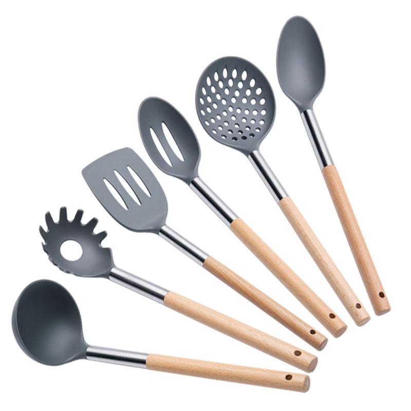 6件套尼龍廚具
